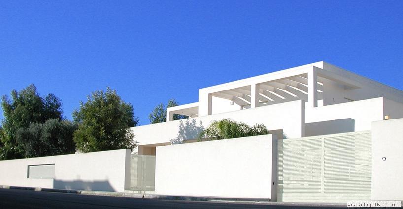 Studio architettura lecce architetto bart conterio architettura sostenibile villa energy plus - Architetto lecce ...