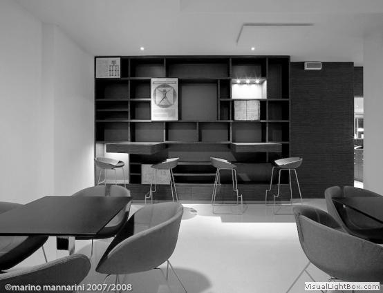Architettura studi lecce progettazione alberghiera eos hotel bart conterio architetto lecce - Architetto lecce ...