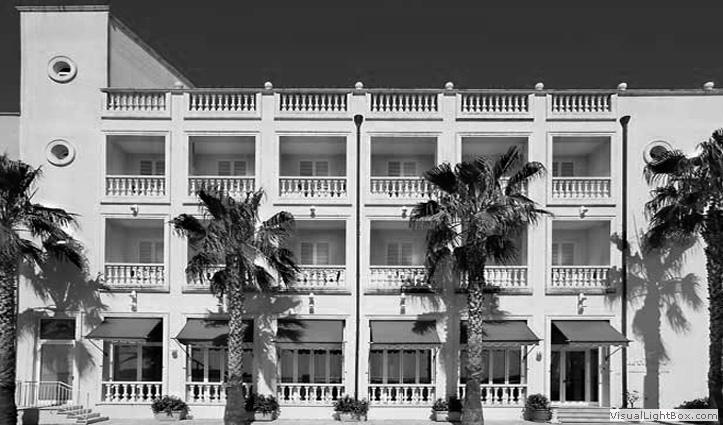 Hotel ristrutturazione bart conterio architetto lecce architettura sostenibile 0 - Architetto lecce ...